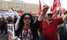 Греция и кредиторы достигли нового соглашения
