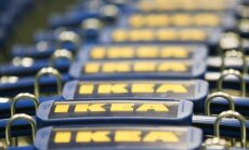 'Ikea' klimata pēdu mazinās arī ēdināšanā; Latvijā galdā cels auksto zupu