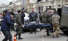 24 марта. Агитация в Латвии против русских, самоубийство девочки, бой в Чечне, назван убийца Вороненкова