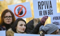 Studenti par pērnā gada ķezu atzīst RPIVA likvidācijas procesu