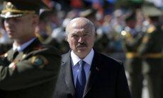 ЕС приостановил санкции против Лукашенко, а США — против Беларуси