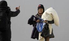 Комиссия Сейма: беженцы почему-то не хотят находить работу и уезжать из Муцениеки
