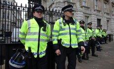 Скотленд-Ярд арестовал подозреваемого в краже снимков королевской семьи