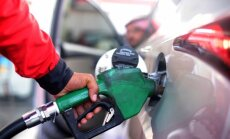 Degvielas tirgotāji ar bažām gaida 'Lukoil' pārdošanu