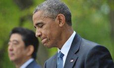 Путин обсудил с Обамой неожиданный для США вывод российских войск из Сирии