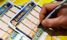 Дворник-албанец из Брюсселя сорвал джек-пот в 168 миллионов евро