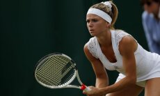 Звезда латвийского тенниса рассердилась на отца итальянки Джорджи