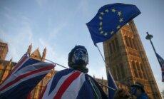 Британии предложили частичный таможенный союз с ЕС