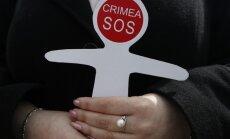 Krievija Krimas tatāru aktīvistu ieslodzījusi psihiatriskajā slimnīcā