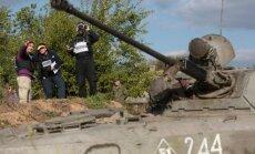 Putins piekrīt bruņotai EDSO misijai Donbasā