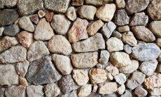 Padrupis un saplaisājis – praktiski ieteikumi laukakmens mūra atjaunošanā