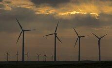 Ķīnas uzņēmums iesūdz tiesā Obamu nobloķēta vēja parku darījuma dēļ