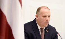 AM par Rimšēviča bildi Krievijā: pret Latviju tiek izvērsta masveida informācijas operācija