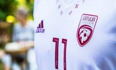 Latvijas futbola izlase jaunizveidotās UEFA Nāciju līgas pirmajā spēlē tiekas ar Andoru