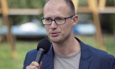 Latvijas Literatūras centra vadītājs: Visi finanšu līdzekļi izlietoti LLC mērķu un uzdevumu sasniegšanai