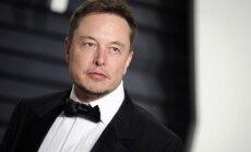 Tesla заявила о подготовке испытаний беспилотного грузовика