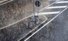 На этой неделе синоптики обещают похолодание, потепление и дожди в выходные дни