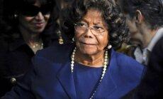 Мать Майкла Джексона требует от организаторов концертов 40 млрд долларов