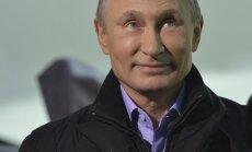 Развод Путина с супругой официально подтвержден