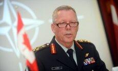 Kanāda uz Latviju starptautiskajā bataljonā sūtīs 455 karavīrus