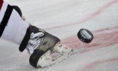 Rīgas 'Dinamo' KHL drafta pirmajā kārtā izvēlas Rihardu Bukartu