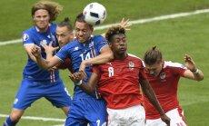ВИДЕО, ФОТО: Исландия вырывает историческую победу и выходит в 1/8 финала на Англию