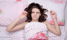 Neredzamie iemītnieki palagos jeb Cik bieži vēlams mainīt gultas veļu