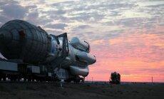 Krievija palikusi bez kosmiskās raķešu novērošanas sistēmas