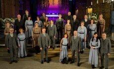 Latvijas Radio koris aicina uz koncertu 'Pareizticīgo Ziemassvētki'