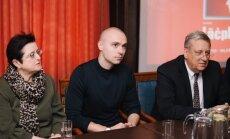 Millera producētajā rokoperā 'Lāčplēsis' galveno lomu atveidos Dons