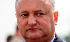 Moldovā neielaiž valstu atkalapvienošanos sludinošus rumāņus