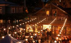 Sezona sākas. Septiņas radošas vietas Rīgā, kur baudīt koncertus šovasar