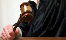 Latvijā sodu sistēma ir viena no bargākajām Eiropā, atzīst tiesnesis
