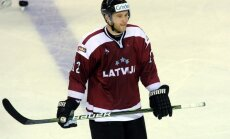 Latviju 'ICEBOX 2011' boksa čempionātā pārstāvēs Aleksejs Širokovs