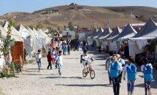 Сирийскому беженцу-гею отрубили голову в Турции