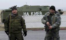 Ukrainā aizliedz visas par 2013. gadu jaunākas Krievijas filmas
