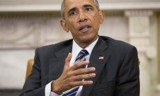 Obama: ASV Polijā izvietos 1000 karavīru