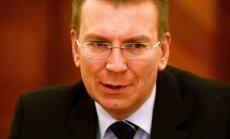 Ринкевич: санкции против России — кардинальный перелом в мышлении ЕС