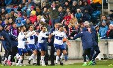 San Marino Mattia Stefanelli scored Norway