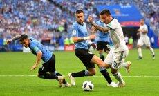 ВИДЕО: Впервые в истории Россия проиграла на чемпионатах мира с крупным счетом