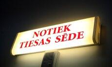 Apgabaltiesa noraida prasību pret 'Maxima Latvija' vienā no Zolitūdes civillietām