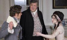 'Baltijas pērles' īpašais notikums – filmas 'Mīla un draudzība' vienīgais seanss