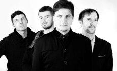 Trešdien Spīķeros 'Dabasu Durovys' prezentēs savu jaunāko dziesmu
