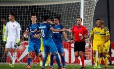 Maccabi Tel Aviv v Zenit St.Petersburg - UEFA Europa League