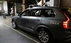 'Uber' par šoferu maldināšanu ASV saņem 20 miljonu dolāru sodu