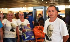 Maskava biedē tūristus: ASV 'medī' Krievijas pilsoņus visā pasaulē