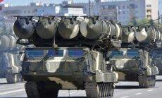 Irānas armija ir bruņota ar raķešu sistēmu S-300, paziņo ministrs