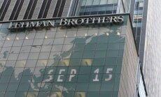 Как начинался мировой финансовый кризис: семь лет после краха Lehman Brothers