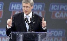 Премьер Канады исключил возвращение России в G7 при Путине
