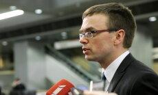 Baltijā jābūt gataviem visām iespējamām konflikta formām, brīdina Igaunijas aizsardzības ministrs